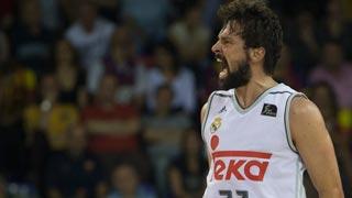 El Madrid iguala la final de la ACB