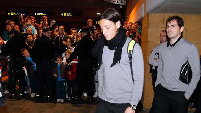 El Real Madrid desata la locura en Sevilla