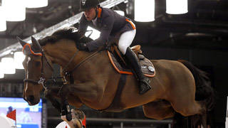 Madrid se monta en su 'Horse Week'