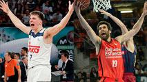 Ir al VideoMadrid y Valencia Basket pelearán por la Copa del Rey de Baloncesto