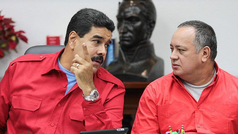 Maduro anuncia nueva medidas para controlar la inflación en Venezuela