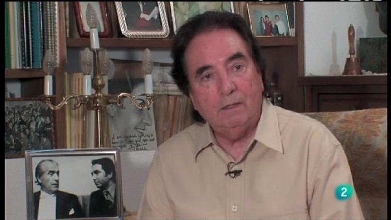 Enrique García Asensio - El maestro pionero