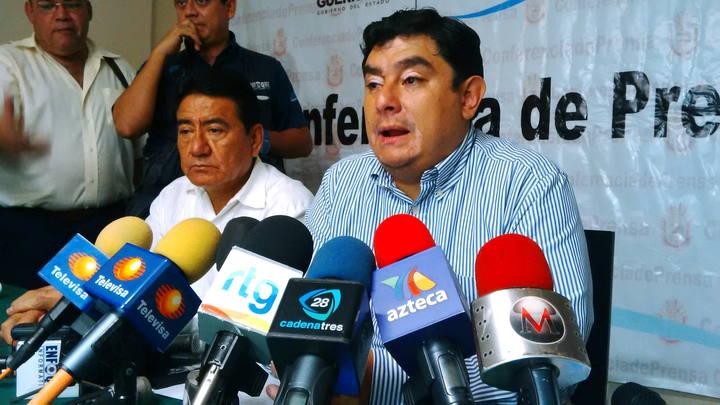 MAFIAS Y ABUSO POLICIAL, CAUSAS DE NUEVA OLA DE VIOLENCIA EN EL SUR DE MÉXICO