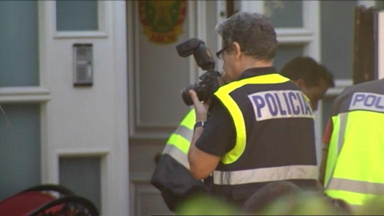 La Fiscalía está en alerta ante el posible repunte de la actividad de mafias internacionales en la Costa del Sol