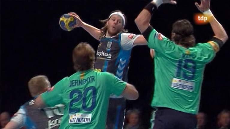 Balonmano - Magazine Liga de Campeones EHF