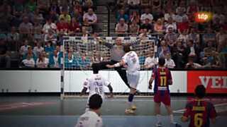 Balonmano - Magazine Liga de Campeones - 26/05/12