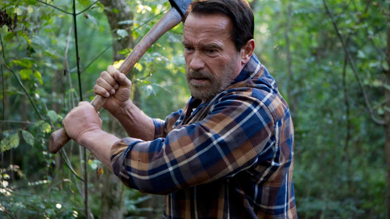 'Maggie', la última película de Arnold Schwarzenegger, se verá en el Festival de Sitges.