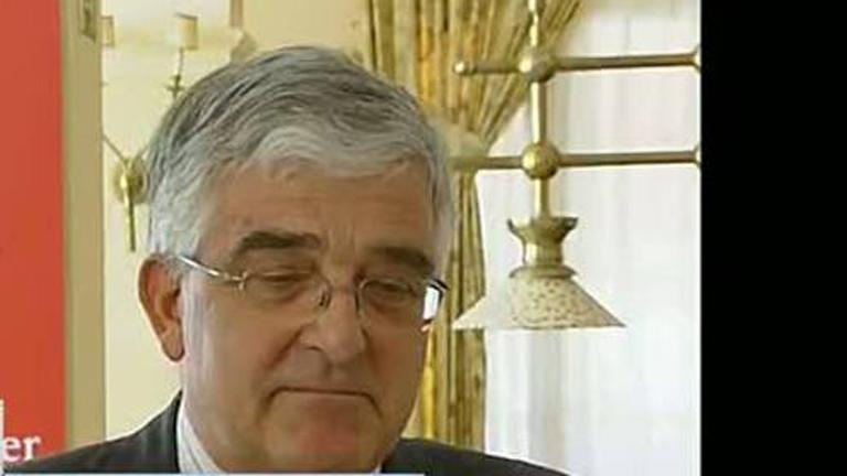 El magistrado del Supremo Gonzalo Moliner, elegido nuevo presidente del CGPJ