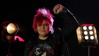 Objetivo Eurovisión - Maika, rockera y eurofan declarada