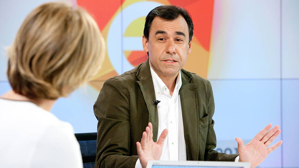 """Maíllo: """"Es impensable celebrar unas terceras elecciones"""""""