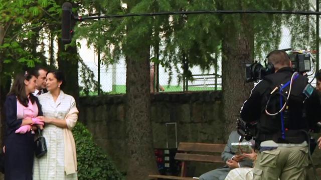 Making of de 'Amar en tiempos revueltos': La vuelta de Eulalia