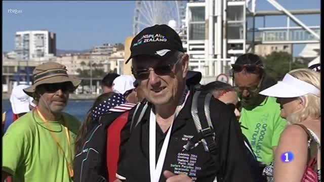 Málaga acoge los XXI Juegos Mundiales de Deportistas Trasplantadas