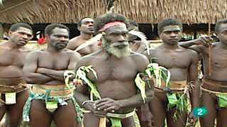 Otros pueblos - Malekula, hombres y espíritus de Oceanía