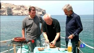 """Un país para comérselo - Mallorca """"A tus atardeceres rojos..."""""""