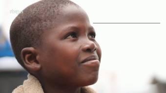 Ir al VideoMamadee, el niño que engañó al Ébola