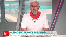 """Javier Solano: """"Un encierro de libro"""""""