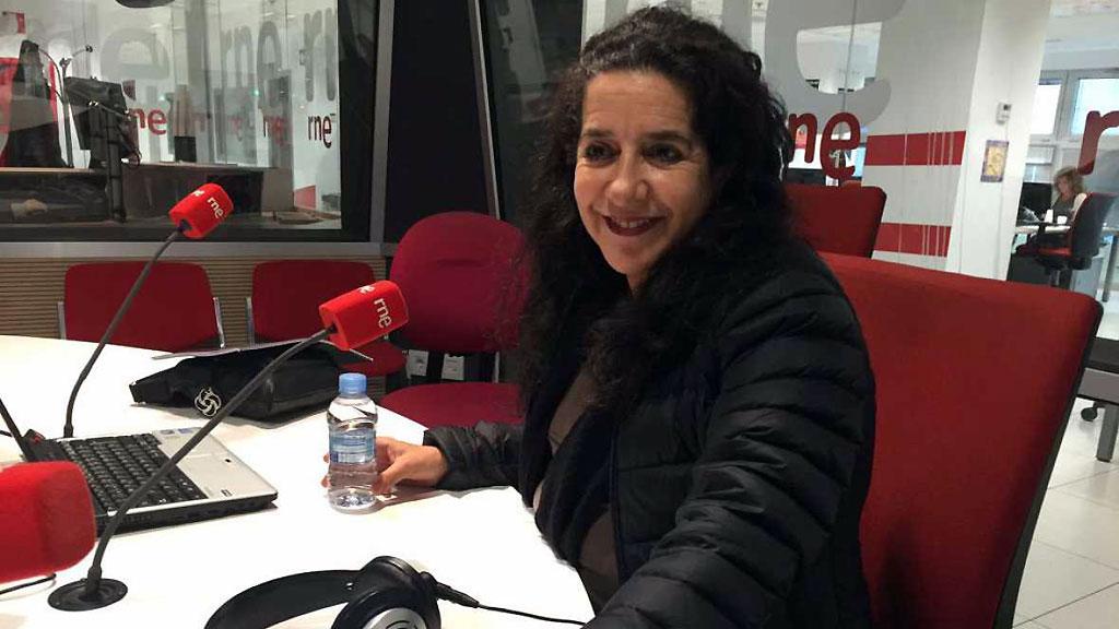 Helena Pimenta: seis años al frente de la CNTC