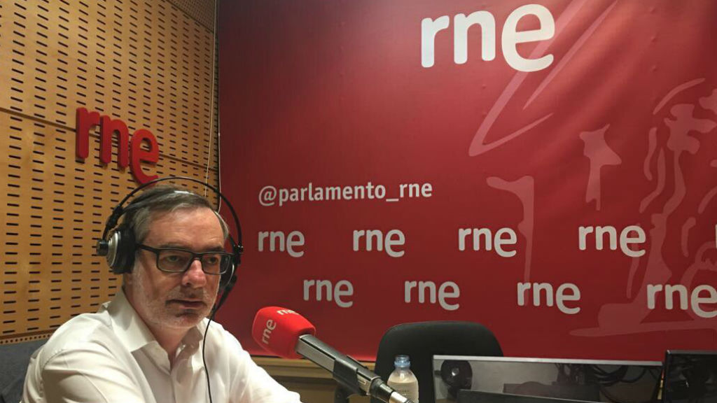 Villegas (Cs): Puigdemont sigue sin asumir la realidad