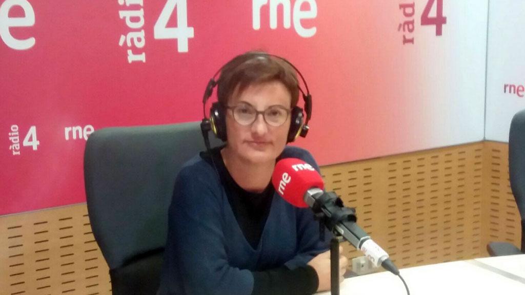 Marta Ribas lamenta que haya candidatos encarcelados