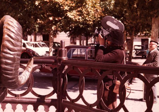 Manchego marcó toda una etapa de grandes documentales de TVE
