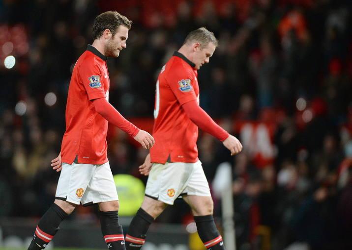 Manchester United vs Fulham FC