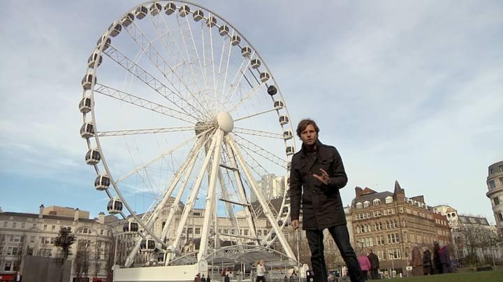 manchester2 luis-calero Luis Calero nos guía por los mejores sitios de Manchester para 'Españoles en el mundo'