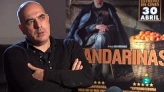 Días de cine - Mandarinas