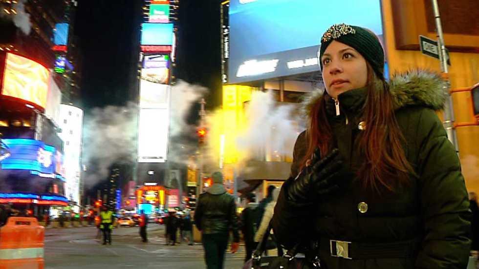 Españoles en el mundo - Manhattan