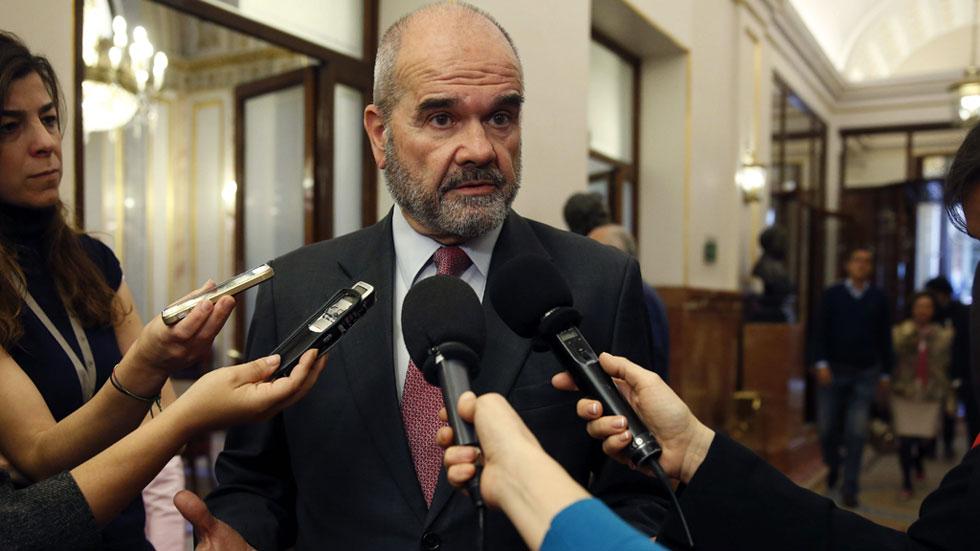 La posible renuncia de Chaves allanaría el camino a un pacto en Andalucía