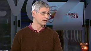 """Manuel Tafalla (Observatorio Astronómico Nacional): """"Podemos estar tranquilos, nada grande nos amenaza"""""""