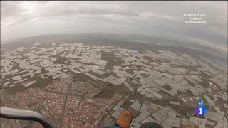 Comando Actualidad - Lo más de lo más - El mar de plástico, Almería