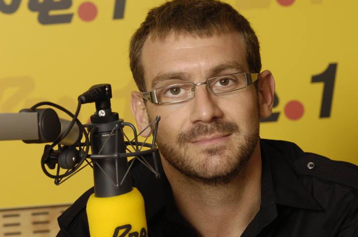 Nuevos magacines y presentadores en el verano de radio for Carles mesa radio nacional
