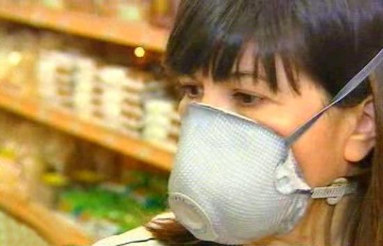 España Directo - Marcadas por la alergia