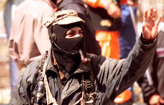 Informe Semanal - Marcos, la leyenda de Chiapas