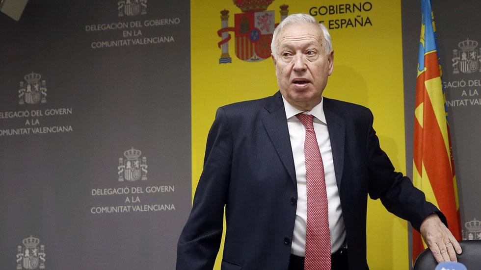"""Margallo confirma que han aparecido """"vivos y sanos"""" los dos turistas españoles desaparecidos en Túnez"""