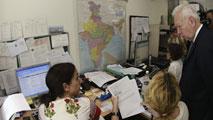 Ir al VideoMargallo confirma que hay 116 españoles en paradero desconocido en Nepal