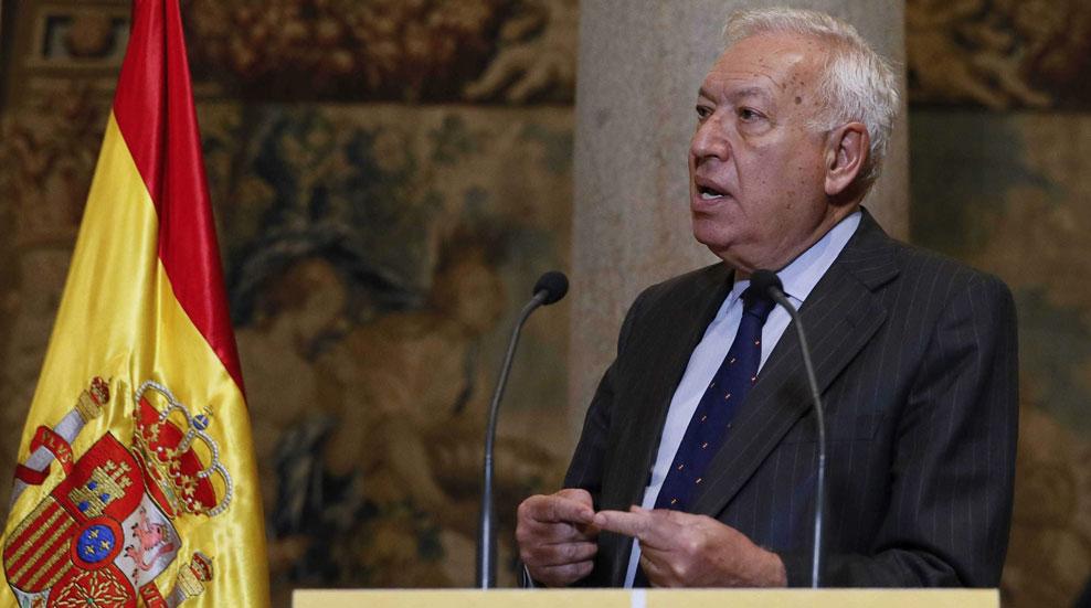 """García-Margallo da la bienvenida a la nueva etapa """"esperanzadora"""" entre Cuba y EE.UU."""
