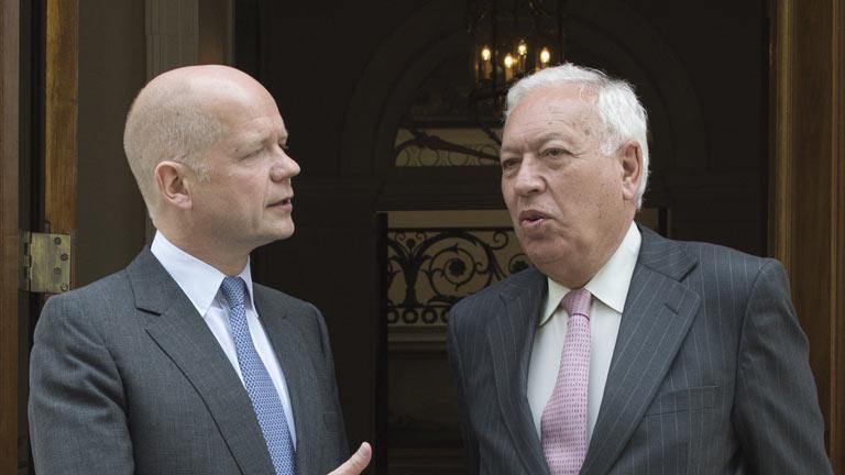España y Reino Unido instan a Gibraltar y los pescadores a llegar a un acuerdo