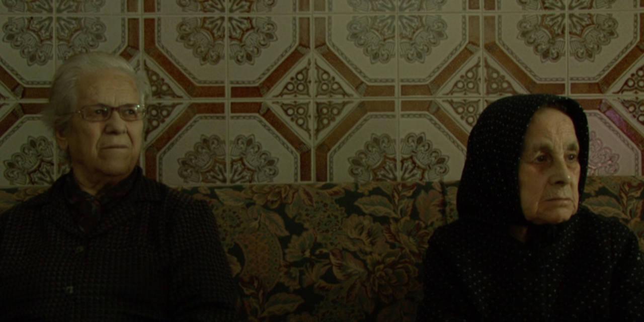 María y Carmen, las protagonistas de 'La silla de la vida'