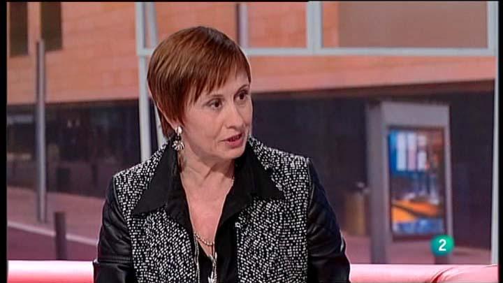 Para Todos La 2 -  Entrevista Maria Mercè Conangla