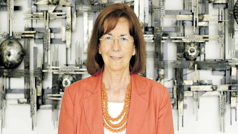María Teresa Ruiz, astrónoma chilena
