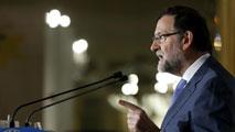 """Ir al VideoMariano Rajoy acusa a Susana Díaz de usar Andalucía como """"trampolín"""" de sus intereses"""