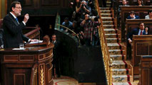 Ir al VideoMariano Rajoy anuncia medidas de estímulo económico y de ayuda a familias y autónomos