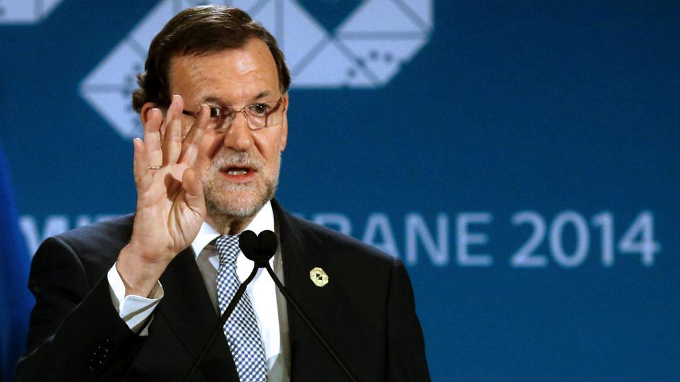 Mariano Rajoy contestará a la carta que Artur Mas le envió después del 9-N