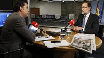 Ir al VideoMariano Rajoy niega que el PP esté dividido y descarta cambios