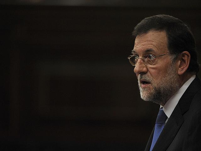 Mariano Rajoy, sexto presidente del Gobierno