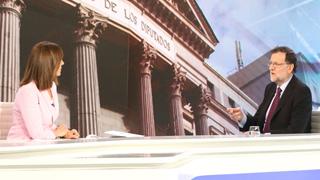 """Mariano Rajoy: """"Unas terceras elecciones serían una burla para todos"""""""