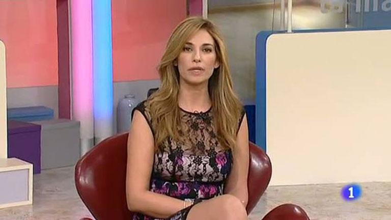 La mañana de la 1 - Mariló Montero puntualiza sus palabras sobre trasplantes