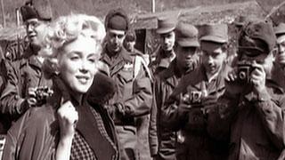 La noche temática - Marilyn, a su pesar
