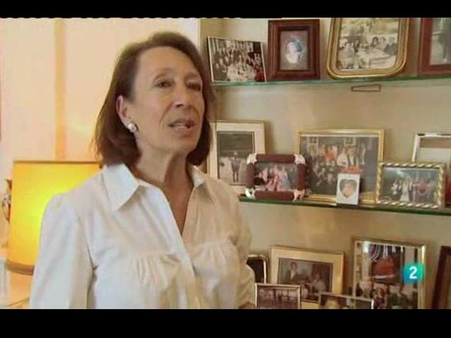 Marimar Torres, enologa